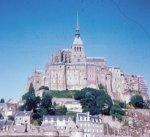 Mont Saint-Michael
