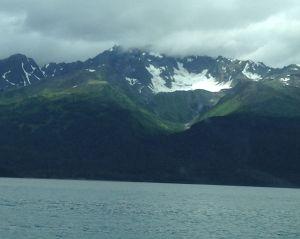 Cirque Glacier